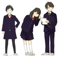 """Assassination Classroom"" Seiji Kishi Directs Original TV Anime ""Tsuki ga Kirei"" in April"