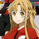 """Gaming and Fast Food Collide in """"Sword Art Online"""" Movie x Nakau Collab"""