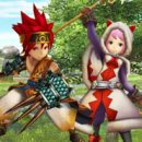 """Final Fantasy Explorers-Force"" Game Revealed for Smartphones"