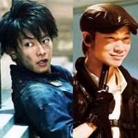 "Cast Visuals for ""Ajin: Demi-Human"" Live-Action Film Revealed"