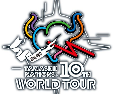 Tamashii Nations World Tour Schedules New York Stop in April