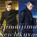 "The Nijimura Brothers Join""JoJo's Bizarre Adventure"" Live-Action Film"