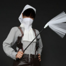 Spring-Clean in Style with Official Levi Ackerman Costume