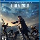 Final Fantasy XV's Sales Recovered Development Costs on Launch Day