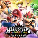 "See ""Mario Sports Superstars"" In Action In Latest Trailer"