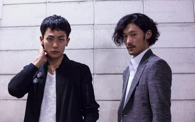 Live-Action Double Mints Film Casts Shunsuke Tanaka, Yasushi Fuchikami as Leads