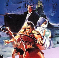 "Netflix Details Frederator's ""Castlevania"" Animated Series"
