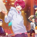 A3! Mobile Game Theme Tops Oricon Chart
