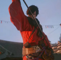 """Final Fantasy XIV: Stormblood"" Includes New Samurai Job"