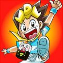 2017 Duel Masters Anime Premieres on April 2
