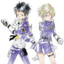 "Original Manga Artist Draws Jacket Illustration for TV Anime ""ēlDLIVE"" 1st DVD/Blu-ray"
