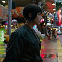 "Koichi Yamadera Narrates ""Ghost in the Shell"" Japan-Exclusive Trailer"