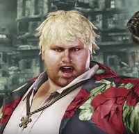 """Tekken 7"" Trailer Runs Through Some of the Roster"