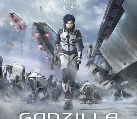 Godzilla Anime Film Reveals Full Title, Story, New Visual, November Premiere