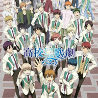 "TV Anime ""Star-Mu"" 2nd Season PV Introduces New OP Song ""SHOW MUST GO ON!!"""