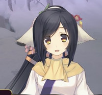 """Utawarerumono: Mask of Deception"" Highlights Haku's Guardian, Kuon"