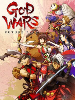 God Wars PS4/PS Vita Game's Release Delayed to June (Updated)