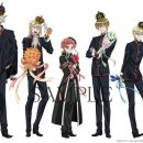 The Royal Tutor Anime's Character Trailer Introduces Main Cast