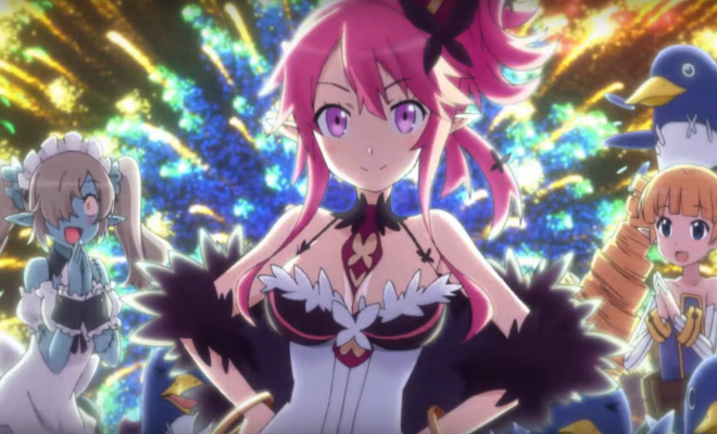 "Disgaea 5: Complete OP ""The Exact Same as The Original…"""