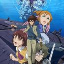 Tubi TV Adds Mars Daybreak, Jin-Roh, Juden Chan, Z/X Ignition Anime