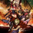Crunchyroll Screens Kabaneri of the Iron Fortress Compilation Films in Theaters