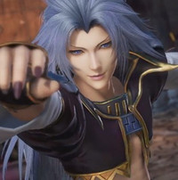 """""""Dissidia Final Fantasy"""" to Open March with Another Character Reveal"""