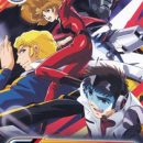 Discotek Licenses GoShogun TV Anime, GoShogun: The Time Étranger Film