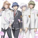 """Cute High Earth Defense Club"" OVA ""LOVE!LOVE!LOVE!"" in The Works"