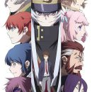 Re:Creators Anime Reveals New Key Visual