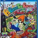 PaRappa the Rapper Launches for PS4 on April 20
