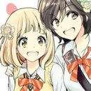 "Poster Spotted at Yuri Event Teases ""Kase-san and..."" Anime Adaptation"