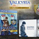 Valkyria Revolution Game Slated for the West in June With Limited Edition