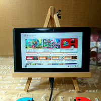 This 100-Yen Accessory Is Great for Nintendo Switch Owners