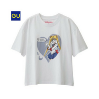 """This """"Sailor Moon"""" x GU Collaboration Features Fashionable Clothes For Moonies"""