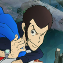 "Lupin III Announces Intent to Steal ""The Treasure of CoCo Ichi"""