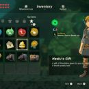 Player Collects 900 Korok Seeds in Zelda: Breath of the Wild to Receive Smelly Gift