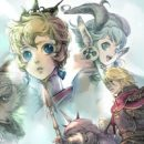 """""""Radiant Historia"""" RPG to Return in """"Perfect Chronology"""" Remake"""