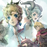 """Radiant Historia"" RPG to Return in ""Perfect Chronology"" Remake"