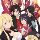 UQ Holder! TV Anime Reveals October Debut, Visual, Cast, Staff