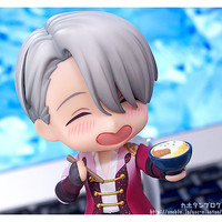 """Yuri!!! On Ice"" Victor Nikiforov, ""Fate/Grand Order"" Lancer/Scáthach And More Bring Their Talents For Nendoroid Figures"