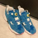 """""""Doraemon"""" Gets HIs Own Pair of Furry Shoes"""
