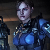 """Resident Evil: Revelations"" Heads to PS4 and Xbox One This Fall"