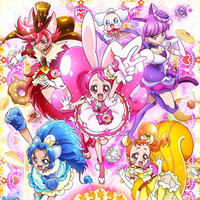"""Kirakira PreCure a la Mode"" Feature Film Slated for October 2017"