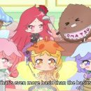 Rilu Rilu Fairilu: Yousei no Door Ep. 33 is now available in OS.