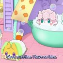 Kamisama Minarai: Himitsu no Cocotama Ep. 58 is now available in OS.
