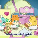 Kamisama Minarai: Himitsu no Cocotama Ep. 62 is now available in OS.