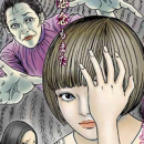 "Celebrate Horror Master Junji Ito's 30th Anniversary in His ""Haunted House"""