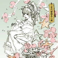 Ukiyoe Arts Inspired by Voice Actress Sumire Uesaka will Go on Sale This Summer