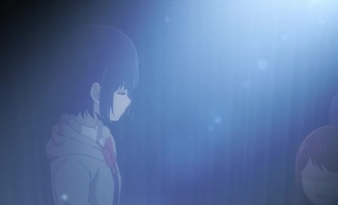Kuzu no Honkai Ep. 12 is now available in OS.