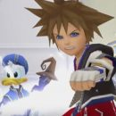 """Kingdom Hearts HD 1.5 + 2.5 ReMIX"" Trailer Brings Collections Together"